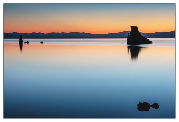 Mono Lake - États-Unis