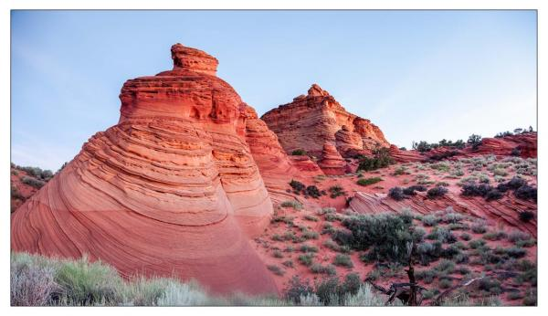 Vermilion Cliffs