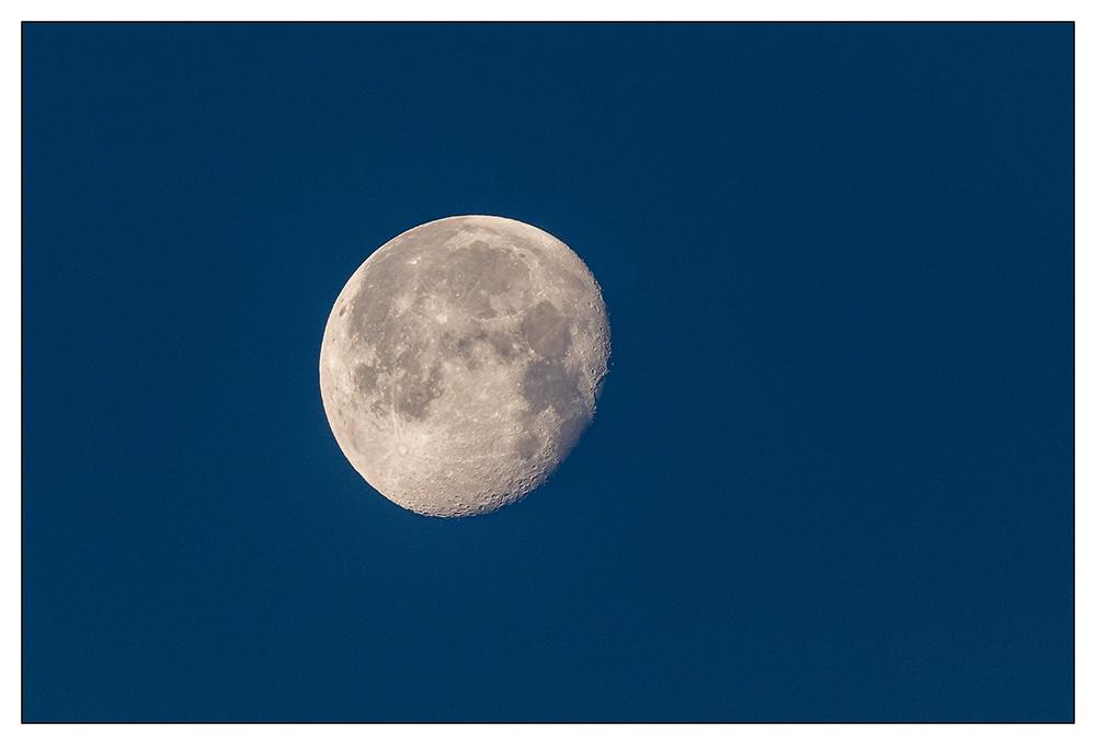 Loir et Cher - Lune de Noël