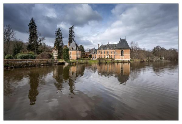Château de Villebourgeon