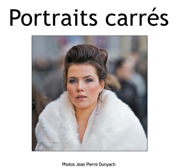 Portraits Carrés