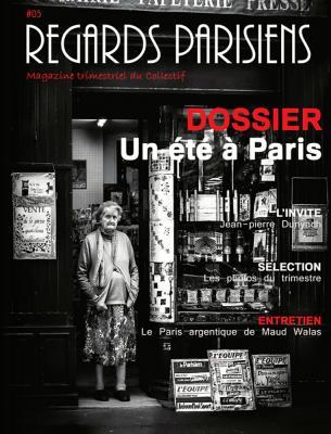 Regards Parisiens 5