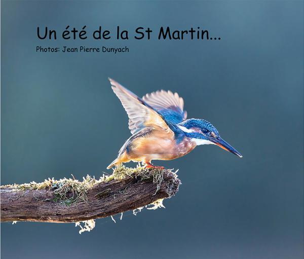 Un été de la St Martin